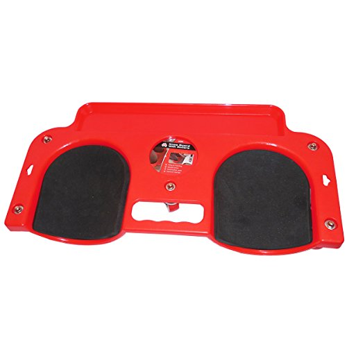 Cheap DTA Roller Knee Pads with Tool Tray free shipping