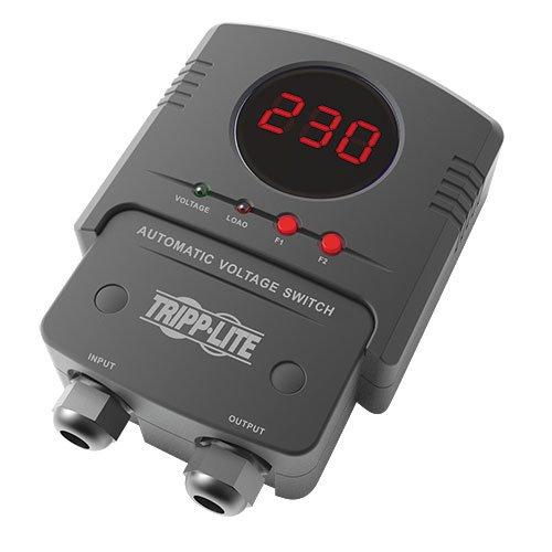 Tripp Lite Automatic Voltage Switch Surge 230V International Hardwire