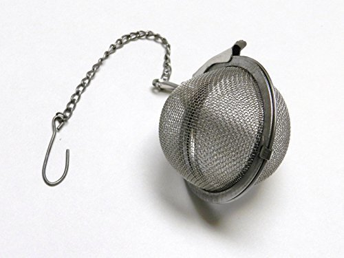 BASKET FOR PARTS CLEANING ULTRASONIC CLEANER PARTS HOLDING BALL 1-1/2 w/ CHAIN by westernb2k by westernb2k