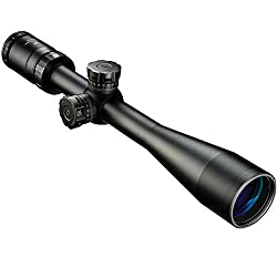 Image of the product Nikon P Tactical 308 4 that is listed on the catalogue brand of Nikon.