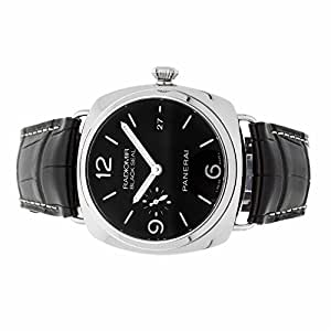 Panerai Radiomir automatic-self-wind mens Watch PAM00388 (Certified Pre-owned)