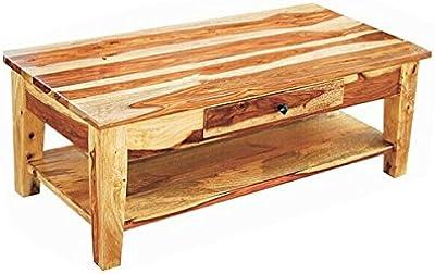 Porter Designs ISA-9011N Taos Coffee Table