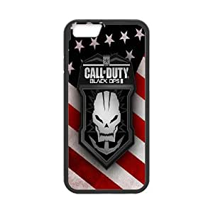 Generic Case Duty Black Ops For iPhone 6 Plus 5.5 Inch Q2A2978380