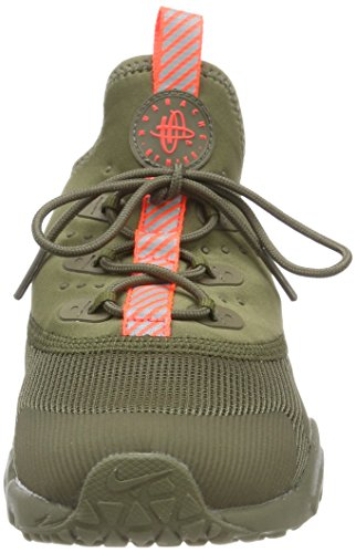 gs Olive total Nike medium Multicolore Huarache C Drift 200 Bambino Sneaker q66ER0w