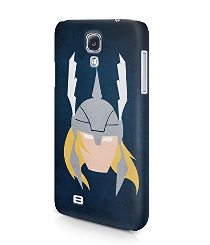 Thor The Avengers Plastic Snap-On Case Cover Shell For Samsung Galaxy S4