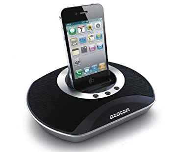 Ipod Docking Station Portable - The Most Beautiful Dock 2017