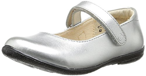 Jane Kid Ria Silver Uniform Toddler Umi Little Mary wCStUqwZx