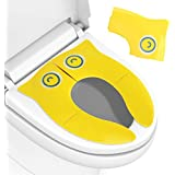 belababy Travel Potty Portable Folding Non Slip Silicone...