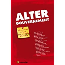 Altergouvernement: Un programme politique innovant (Le Muscadier Hors Collection) (French Edition)