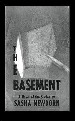Amazon com: The Basement: A Novel of the Sixties (9780930012069
