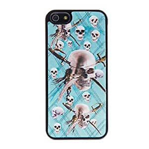 GOG Buccaneer 3D Plastic Hard Case for iPhone 5/5S