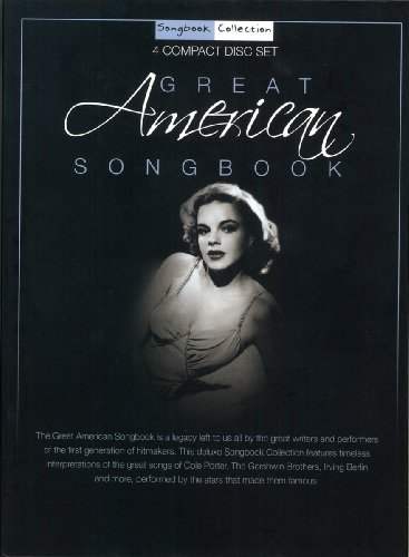 Cole Porter / Gershwin Broyhers / Irving Berlin // Great American Song Book