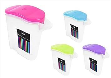 Kühlschrank Krug : 1.4l kunststoff milch saft wasser kühlschrank tür getränke krug und