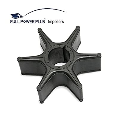 Full Power Plus Water Pump Repair Kit for Honda Sierra 18-3283 06192-ZW1-000 75/90/115/130 hp Outboard Motor Engine