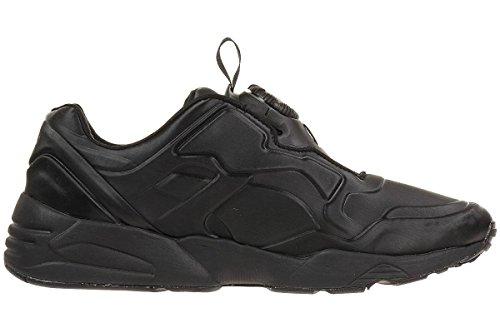 Puma MY-89 DISC Scarpe Sneakers Nero per Unisex Trinomic Darse Su Propio Las Fechas De Publicación Ost B3J8E92ME