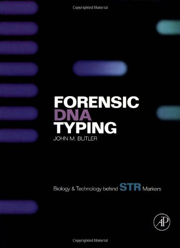 Forensic DNA Typing: Biology and Technology Behind STR Markers