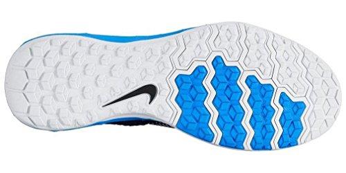 White Nike Blue pht Bl Uomo Ossidiana Caldra Obsidian rcr Lunar Scarpe da Bianco Blu Fitness r7qrvCw