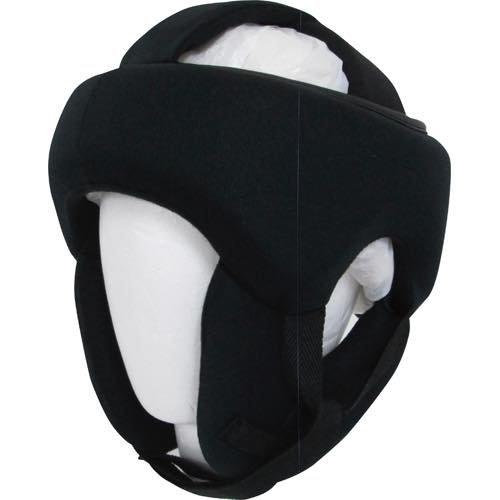 【非課税】キヨタ KM-30A ヘッドガードフィット(頭部保護帽) L-LL ブラック B018HO52US L-LL|ブラック ブラック L-LL