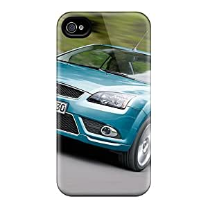 Premium 2006 Ford Focus Action Heavy-duty Protection Cases For Case Iphone 5/5S Cover