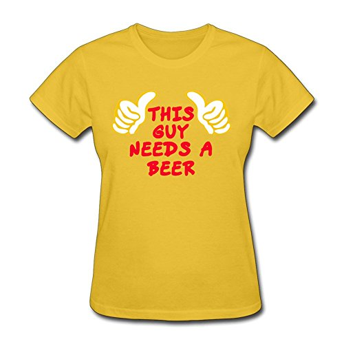 andyco-tees-womens-this-guy-needs-a-beer-graphic-natural-cotton-yellow-tees-xl