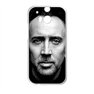 Happy Dreamy Luke Bryan Cell Phone Case for HTC One M8