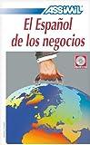 Image de CD Espanol De Los Negocios (French Edition)
