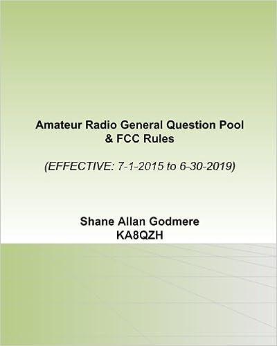 Amateur question pools