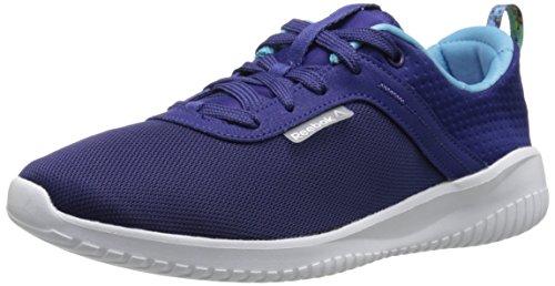 Women Reebok Casual Icono Skylite Blue Night Beacon Shoe White Splash Pink 4Pq7wRxPd