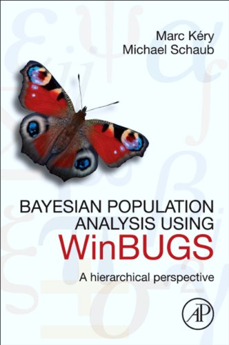Download Bayesian Population Analysis using WinBUGS: A hierarchical perspective Pdf