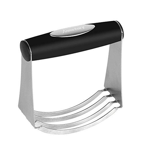 Stainless Steel Dough Blender