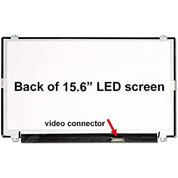 f2ff70e8f2b Lenovo G50 80E30181US New Replacement LCD Screen for Laptop LED HD Glossy