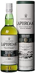 Select Islay Scotch