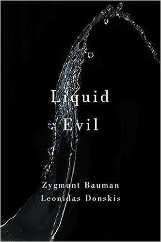Amazon liquid evil 9781509508129 zygmunt bauman leonidas amazon liquid evil 9781509508129 zygmunt bauman leonidas donskis books fandeluxe Gallery