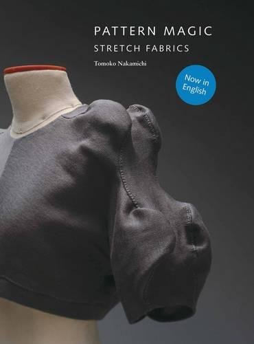 Pattern Magic: Stretch Fabrics by imusti