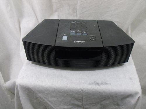 Bose Wave - Audio System - Radio / Cd - Graphite Gray 	 (With Bose Fm)