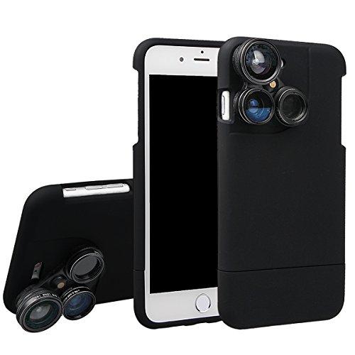 iPhone 7 Plus Case Cover, xhorizon TM FL1 4 in 1 iPhone...