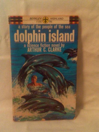Dolphin Island: A story of the people o f the sea