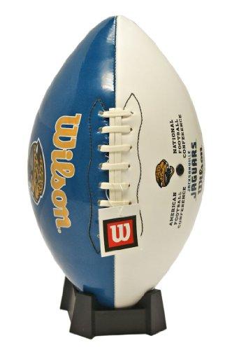 Wilson Jacksonville Jaguars Football - Wilson Jacksonville Jaguars Autograph Official Size Football