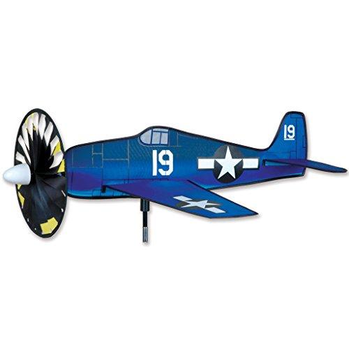 Premier Kites Airplane Spinner - Hell Cat