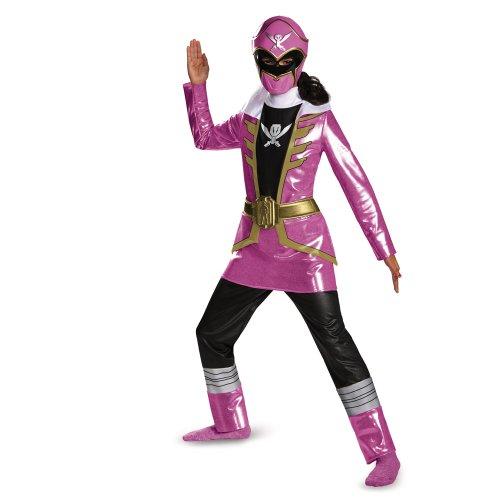 Disguise MegaForce Rangers Ranger Costume