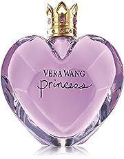 Vera Wang Princess Eau de Toilette Spray for Women, 3.4 Fl Ounce
