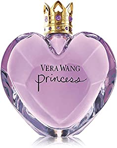 Vera Wang Princess Eau de Toilette Spray for Women
