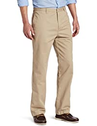 Men's Dylan Soft Wash Straight Leg Chino Pant