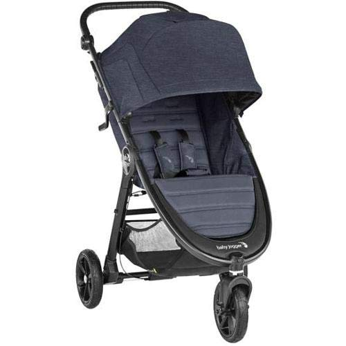 Baby Jogger 2083049 City Mini GT2 Single Stroller – Carbon