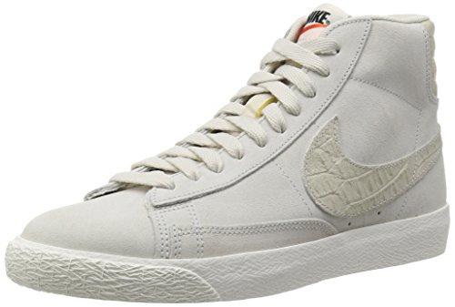 Nike Formateurs Mens Blazer Mi Prm Vntg Bande De Suède