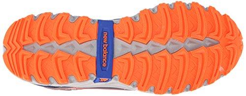 New Balance MT610 Scarpa trail running 13,0 blue/orange