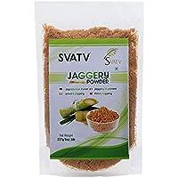 SVATV - Jaggery Powder :: 227g :: Made in India