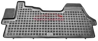 All Weather Floor Mats >> All Weather Rubber Floor Mats Liner For Dodge Ram Promaster 1500 2500 3500 14 19