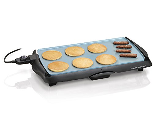 hamilton-beach-38518-durathon-ceramic-griddle-black