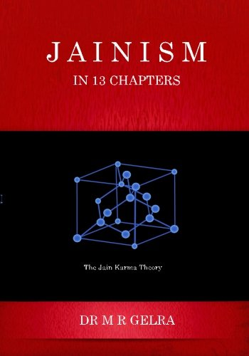 Jainism in 13 Chapters
